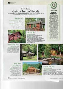 Country Living Magazine Real Estate Photo